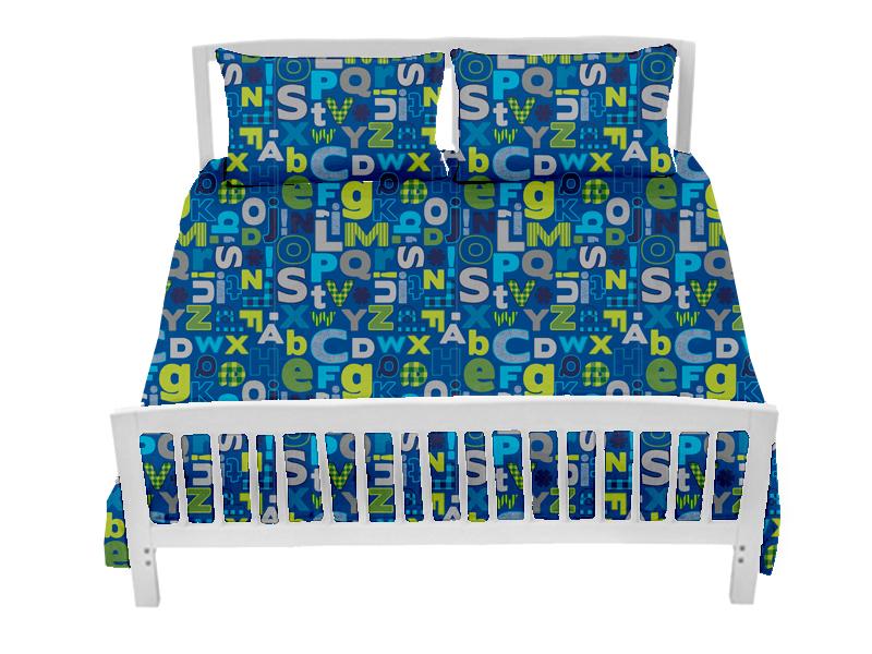 enfants literie taille double couette qulit couvertures. Black Bedroom Furniture Sets. Home Design Ideas