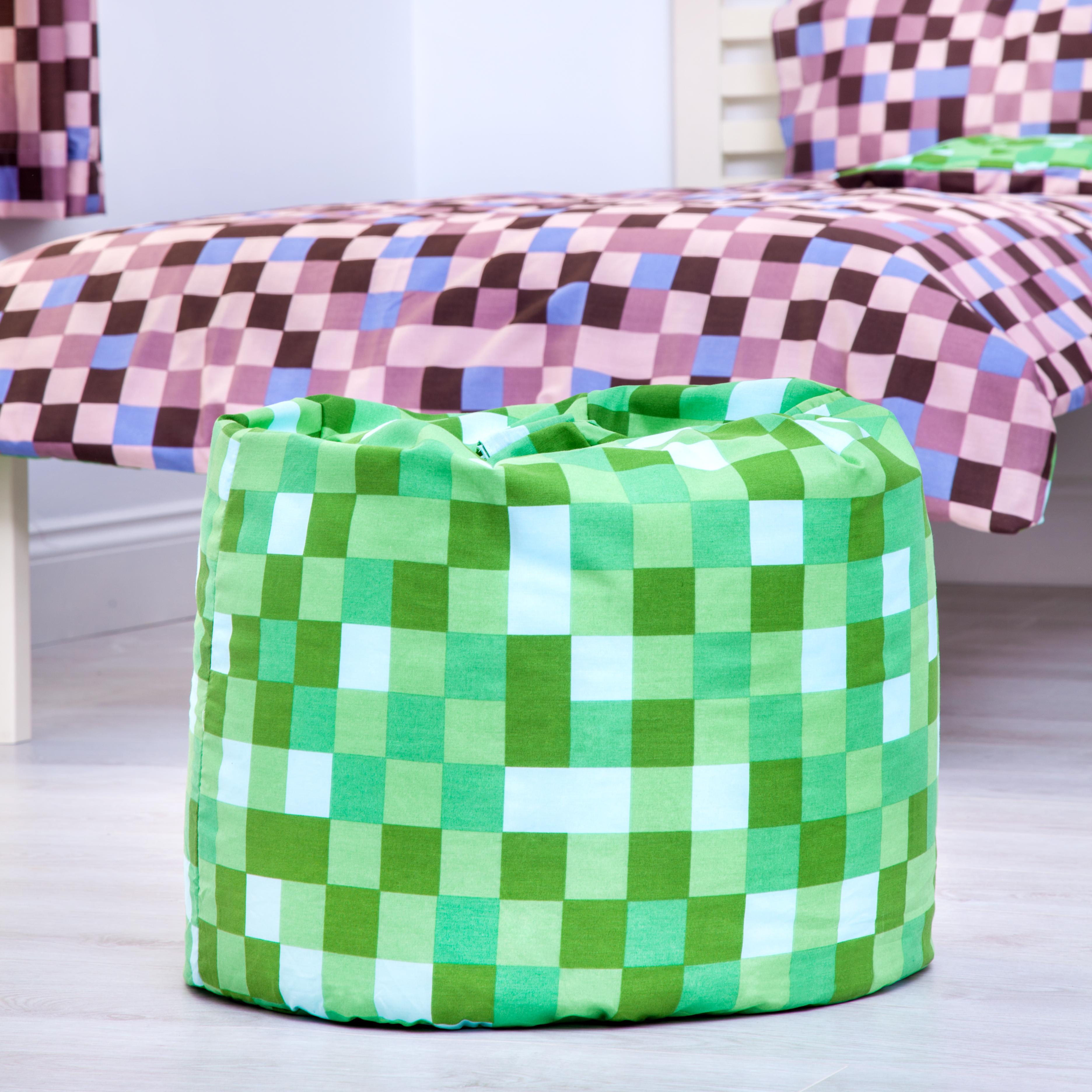 Children S Pixels Design Bedding Collection Kids Bedroom