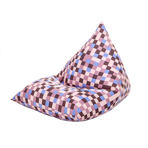 Pixels-Children-039-s-Pyramid-Bean-Bag-Chair-Gaming-Large-Beanbag-BLACK-FRIDAY-DEAL