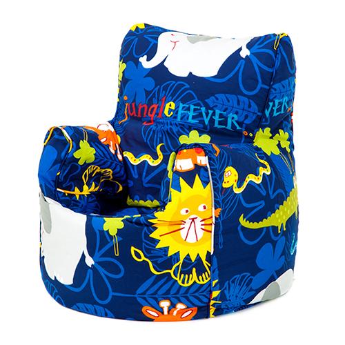 Childrens-Character-Filled-Beanbag-Kids-Bean-Bag-Chair-Seat-Bedroom-Play-TV-Room