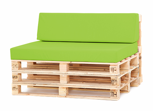 Garden Furniture Diy Foam Cushions, Pallet Furniture Cushions Ireland