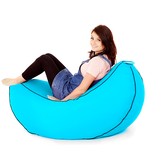 Banana Bean Bag Big Gaming Seat BeanBag Large