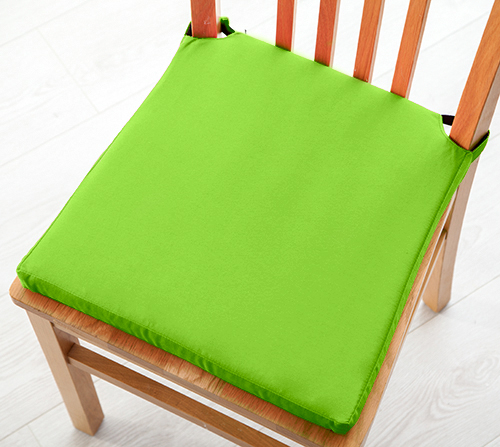 Seat Pad Cushions with Velcro Fastening Dining Kitchen  : 5fMG5f0080lime from www.ebay.co.uk size 500 x 447 jpeg 177kB