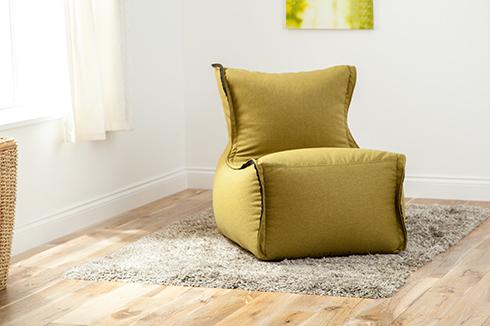 Modular Sofa Beanbag Lounger Bean Bag Couch Seating Kids