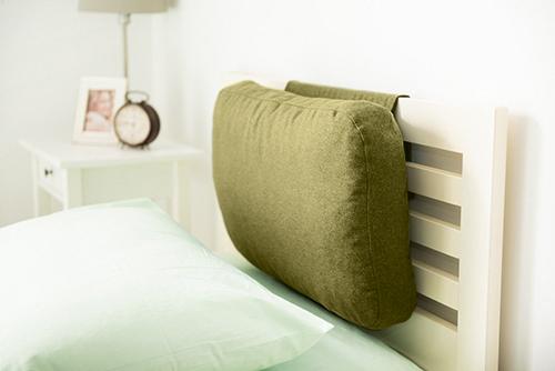 Headboard Cushion Head Bed Rest Foam Head Board Neck