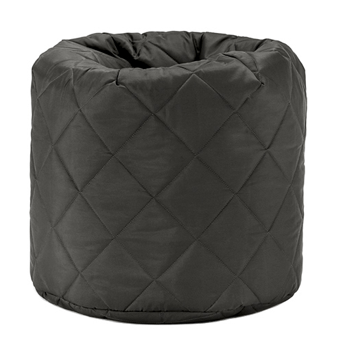 Marvelous Details About Small Quilted Indoor Outdoor Bean Bag Garden Furniture Waterproof Bag Seating Forskolin Free Trial Chair Design Images Forskolin Free Trialorg