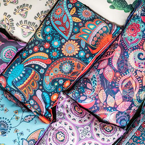 delhi sofakissen kollektion fertig gef llt au en wasserfest garten ebay. Black Bedroom Furniture Sets. Home Design Ideas