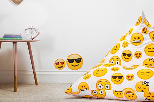 Large-Childrens-Pyramid-Shape-Bean-Bag-Chair-Gaming-Kids-Beanbag-Boy-Girl-Gamer