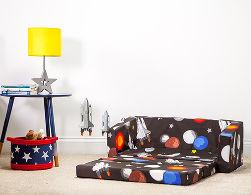 galaxy design kinder bettw sche schlafzimmer m bel sammlung kindergarten ebay. Black Bedroom Furniture Sets. Home Design Ideas