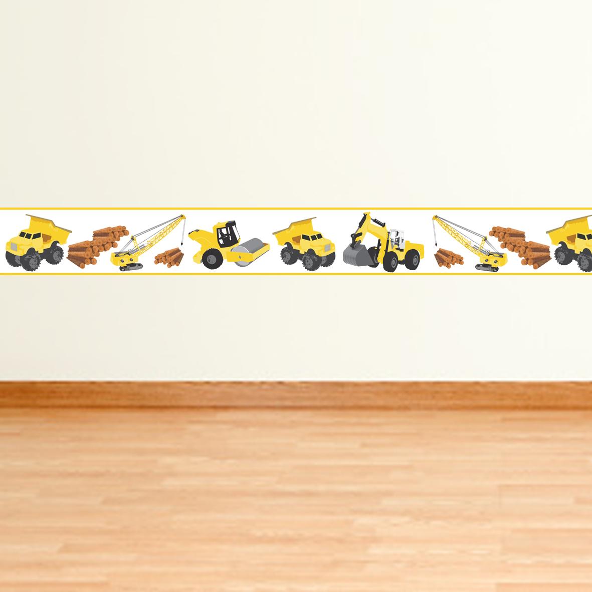 Girls bedroom wallpaper border hd wallpapers blog for Wallpaper borders for bedrooms