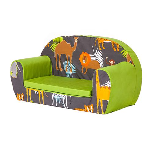 kinder weichschaum kleinkinder sofa 2 sitzer kindergarten. Black Bedroom Furniture Sets. Home Design Ideas