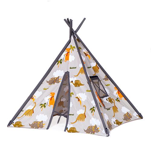 enfants tissu tente de jeu tipi wigwam chambre coucher enfants int rieur ebay. Black Bedroom Furniture Sets. Home Design Ideas