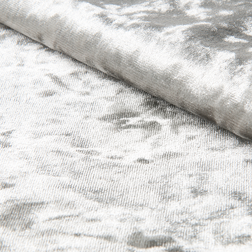 Crushed Velvet Upholstery Sofa Curtain Fabric Material