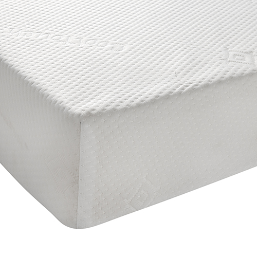 memory foam single double king size mattress 6 inches quilted matress zip cover ebay. Black Bedroom Furniture Sets. Home Design Ideas