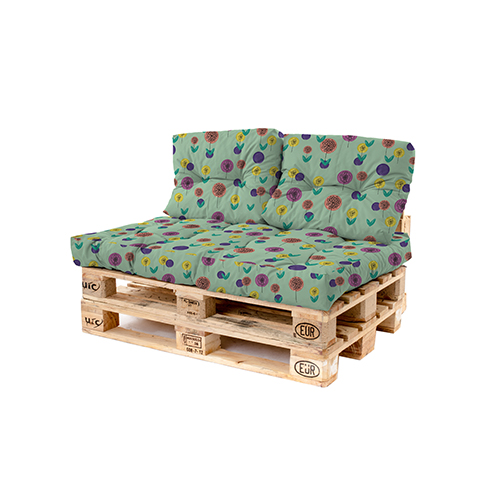 Ss19 Prints Pallet Sofa Cushions Waterproof Euro Pallet