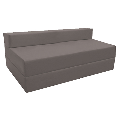 Fold-Out-Waterproof-Double-Guest-Z-Bed-Chair-Folding-Mattress-Sofa-Bed-Futon