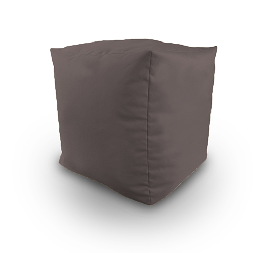 Indoor Outdoor Bean Bag Bbq Cube Beanbag Seat Pouffe Foot