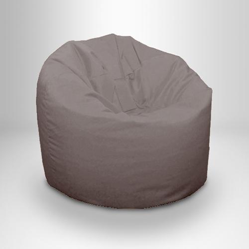 Details About Dark Grey Waterproof Bean Bag Chair Indoor Outdoor Beanbag Seat Garden Furniture