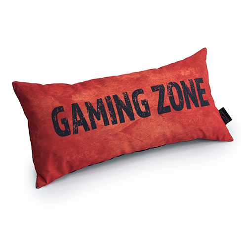 Loft-25-039-Game-Over-039-Gaming-Slogan-Cushions-Pillows-Gamer-Room-Xbox-PS4-Switch
