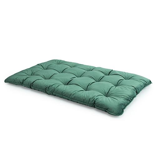 loft 25 luxury velvet memory foam crumb futon mattress bed guest spare bed roll ebay. Black Bedroom Furniture Sets. Home Design Ideas