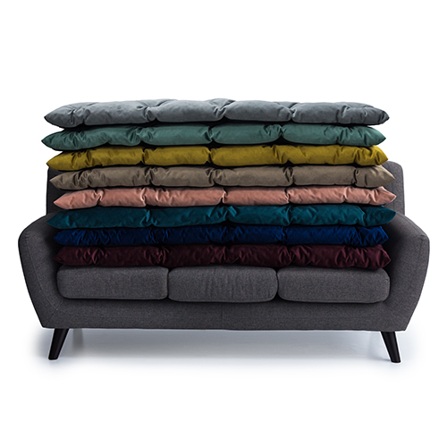 Mousse Pad Coussin Pet Upholstery
