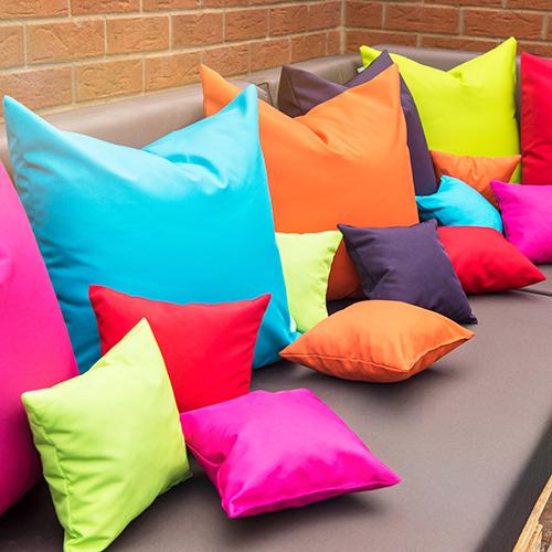 Outdoor Mini 8 Ter Cushions Set, Waterproof Cushions For Outdoor Furniture Ireland