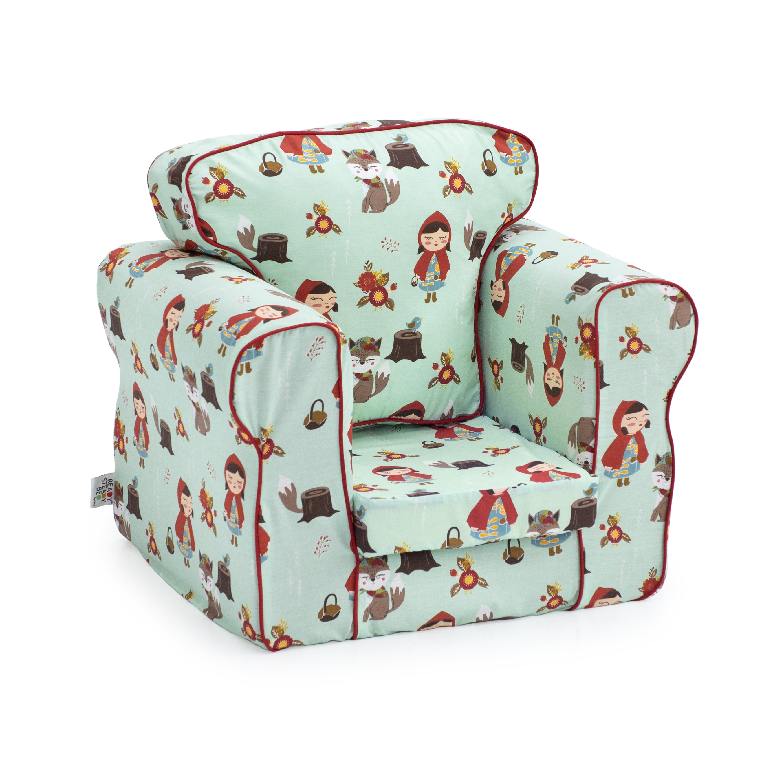 Armchair Kids Toddler Seat Removable