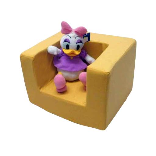 Interessant Kinder Kinder Bequem Sessel Kleinkinder Schaum Sessel Jungen  FZ43