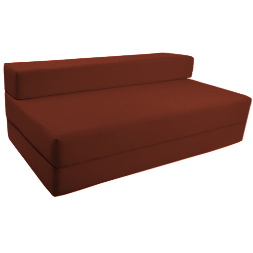 Fold-Out-Foam-Double-Guest-Z-Bed-Chair-Folding-Mattress-Sofa-Bed-Futon-Sofabed