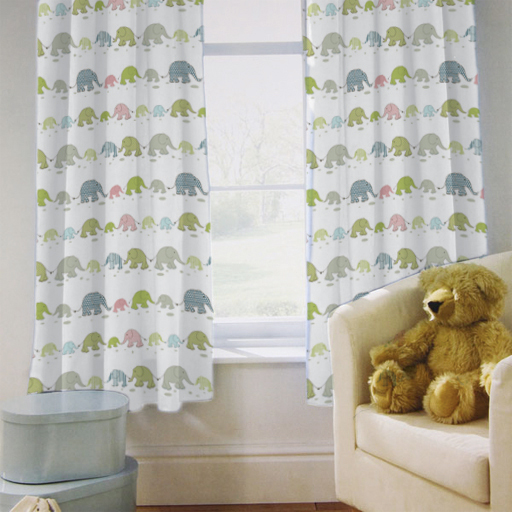Readymade Childrens Curtains Www Myfamilyliving Com