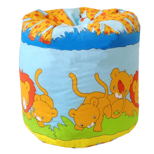 Ready Steady Bed Children S Kids Beanbags Filled Bean Bag