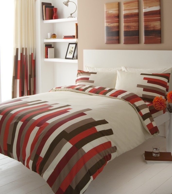 The Range Duvet Covers And Curtains To Match