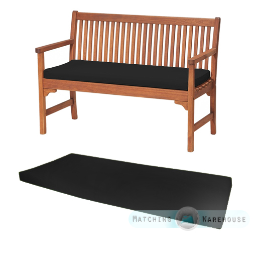 Attirant Outdoor Water Resistant 2 Seater Bench Swing Seat