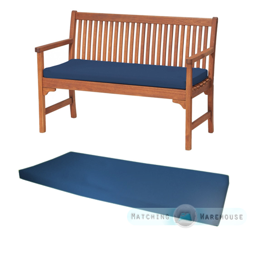 Merveilleux Outdoor Water Resistant 2 Seater Bench Swing Seat