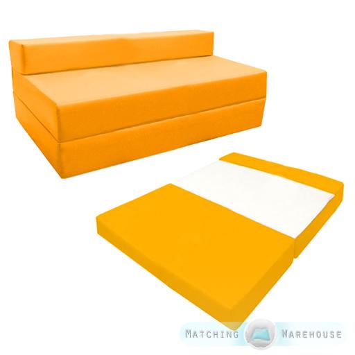 Guest Z Bed Chair Folding Mattress Sofa