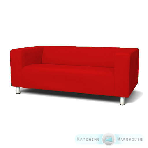 Bon Slipcover For Ikea Klippan 2 Seater Sofa Sofa