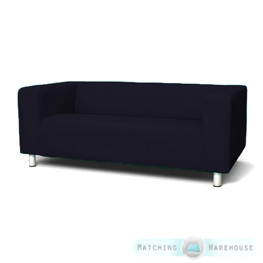Tremendous Details About Slipcover For Ikea Klippan 2 Seater Sofa Sofa Cover Throw Loveseat Cotton Twill Bralicious Painted Fabric Chair Ideas Braliciousco