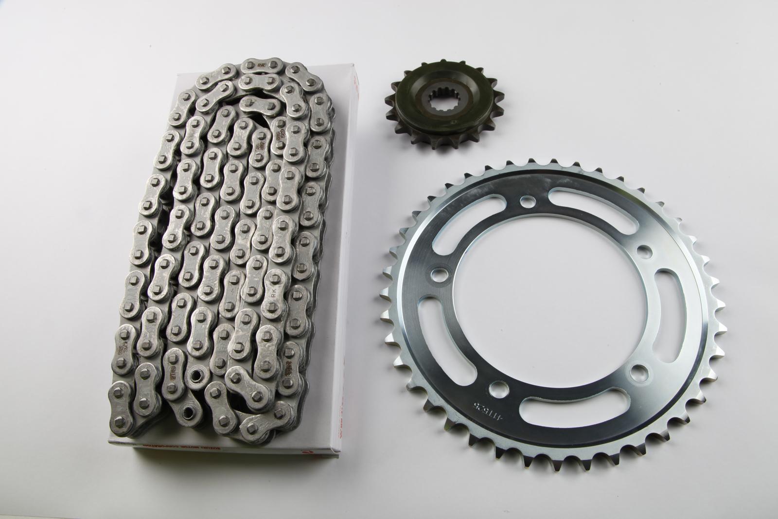 Chains  U0026 Sprockets Vehicle Parts  U0026 Accessories Suzuki Dl1000 K2