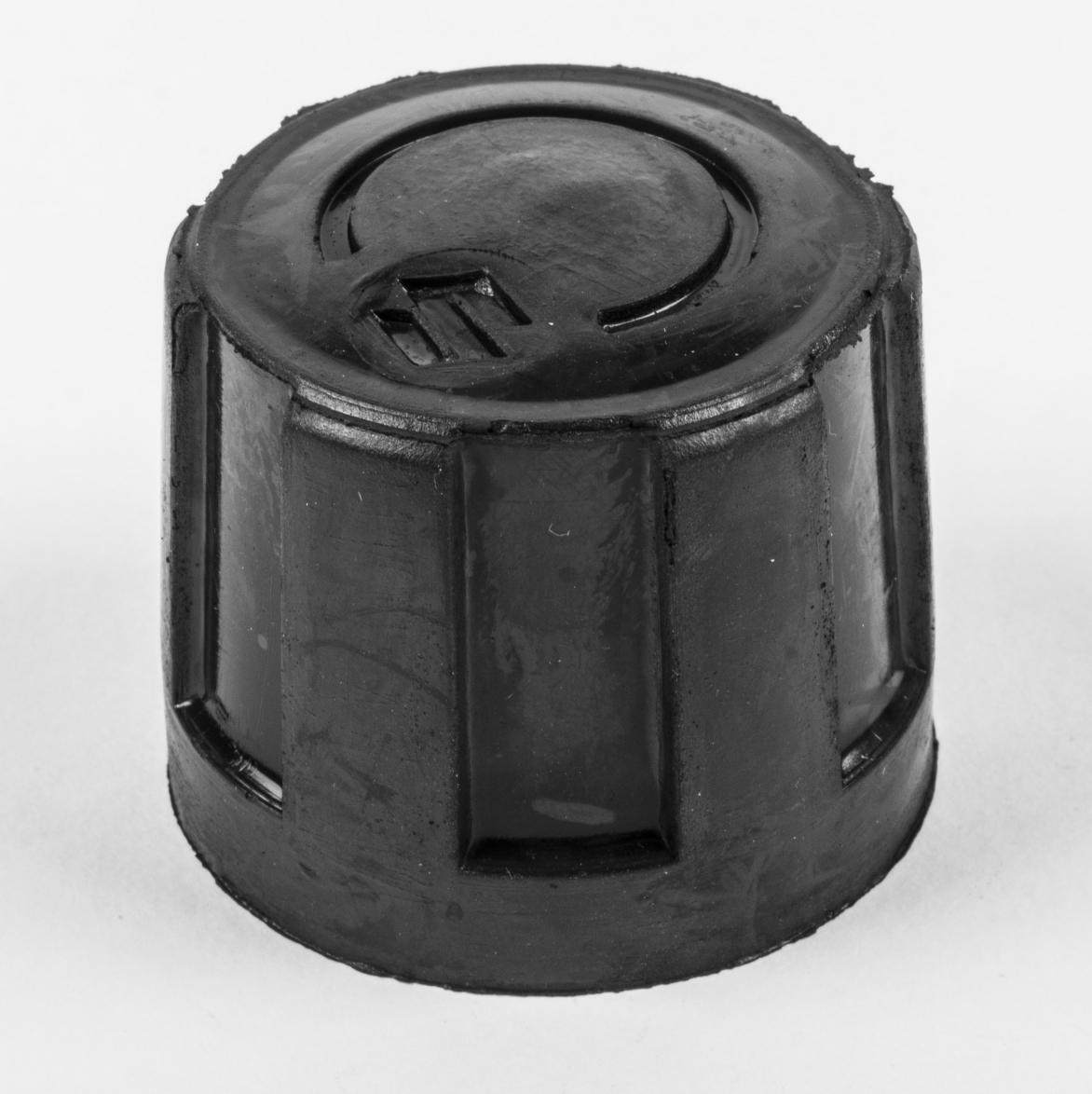 details about genuine suzuki lt50 mini atv quad front wheel wheel centre  cap 54725-04200-000