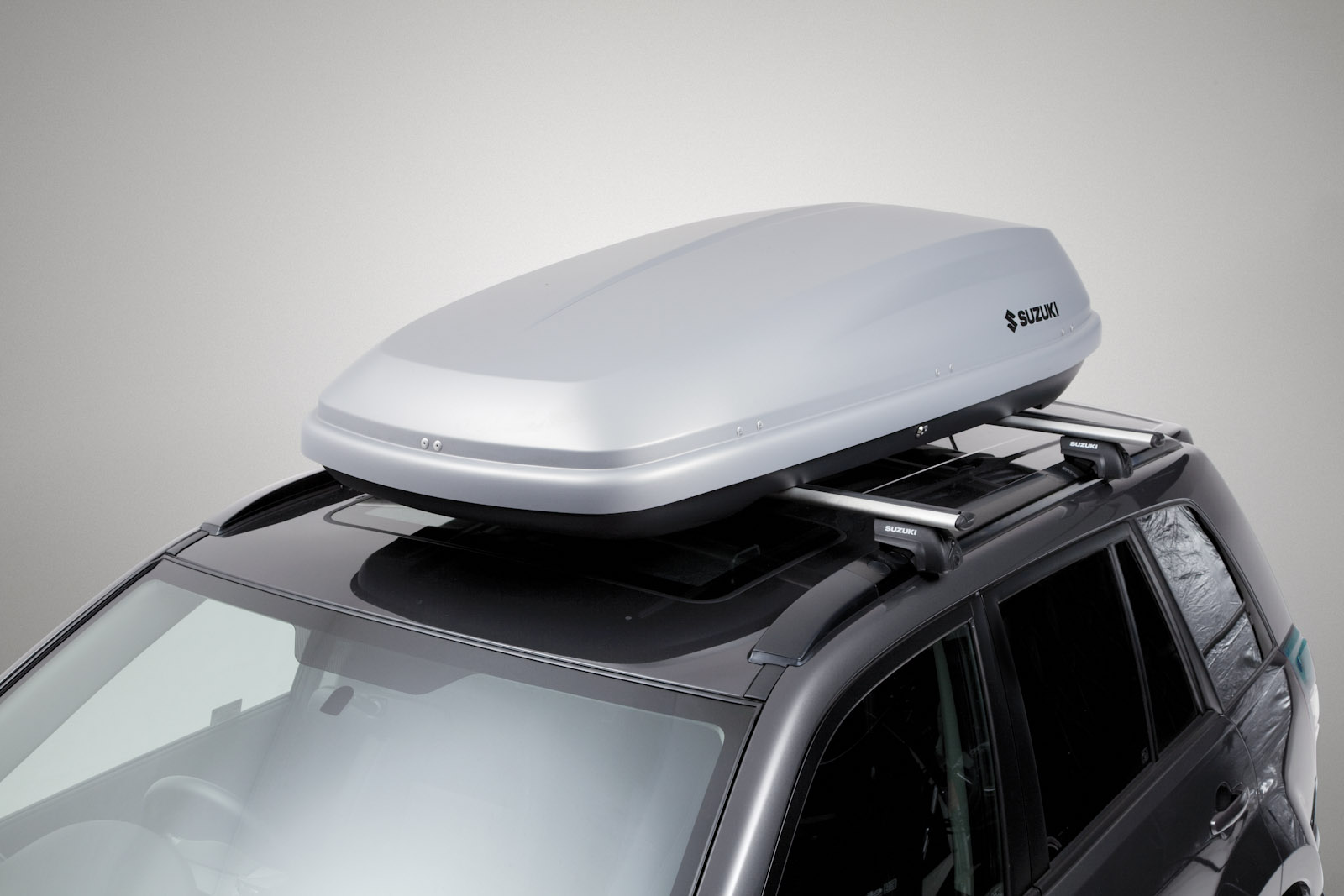 Sentinel Genuine Suzuki Grand Vitara 3-door Car Lockable Roof Box New  990E0-59J43-