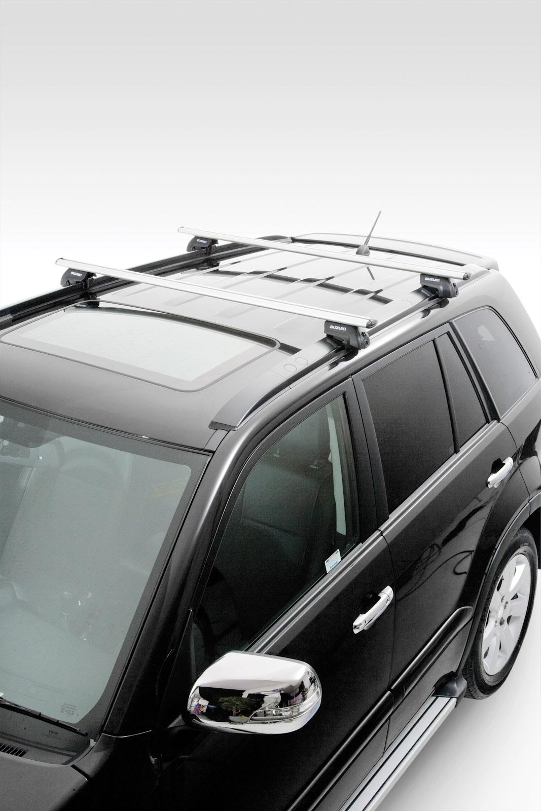 Genuine Suzuki Grand Vitara 3 Amp 5 Door Lockable Multi Roof