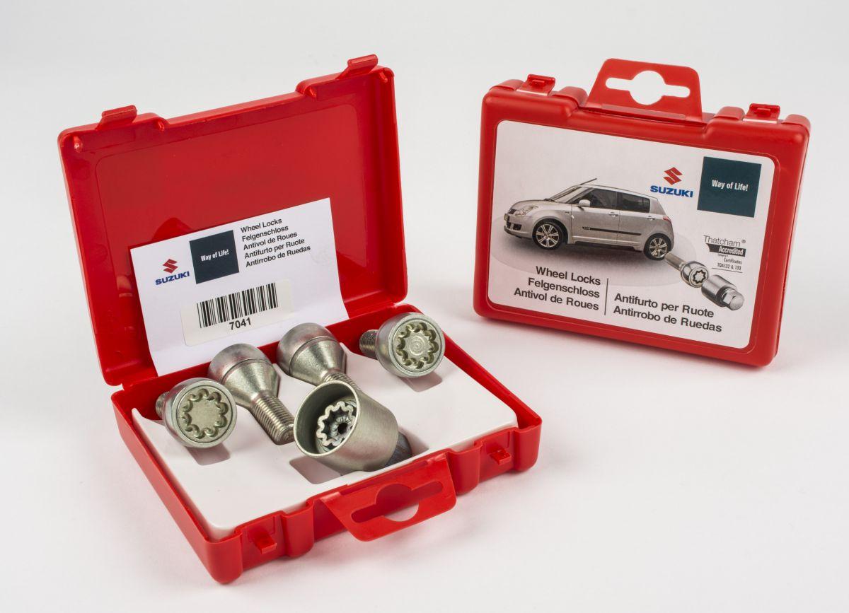 TPMS Sensor OE Replacement Tyre Pressure Valve for Suzuki Swift 2014-EOP 1