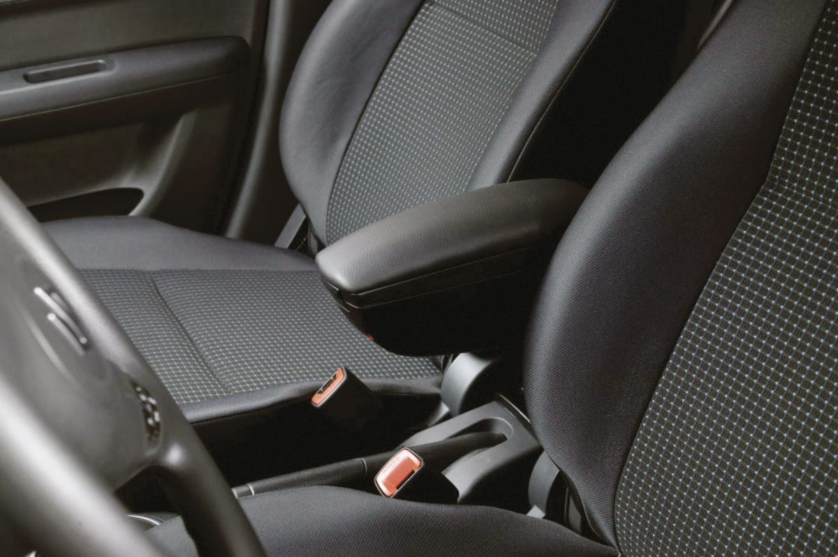 Details About Genuine Suzuki Swift Rs Center Armrest Swift Rs413 990e0 62j06 000