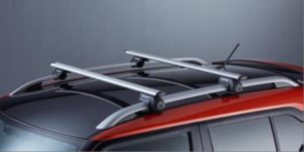 Car Boot 3 BIKE CYCLE CARRIER RACK To Fit Suzuki Celerio Ignis Baleno Vitara