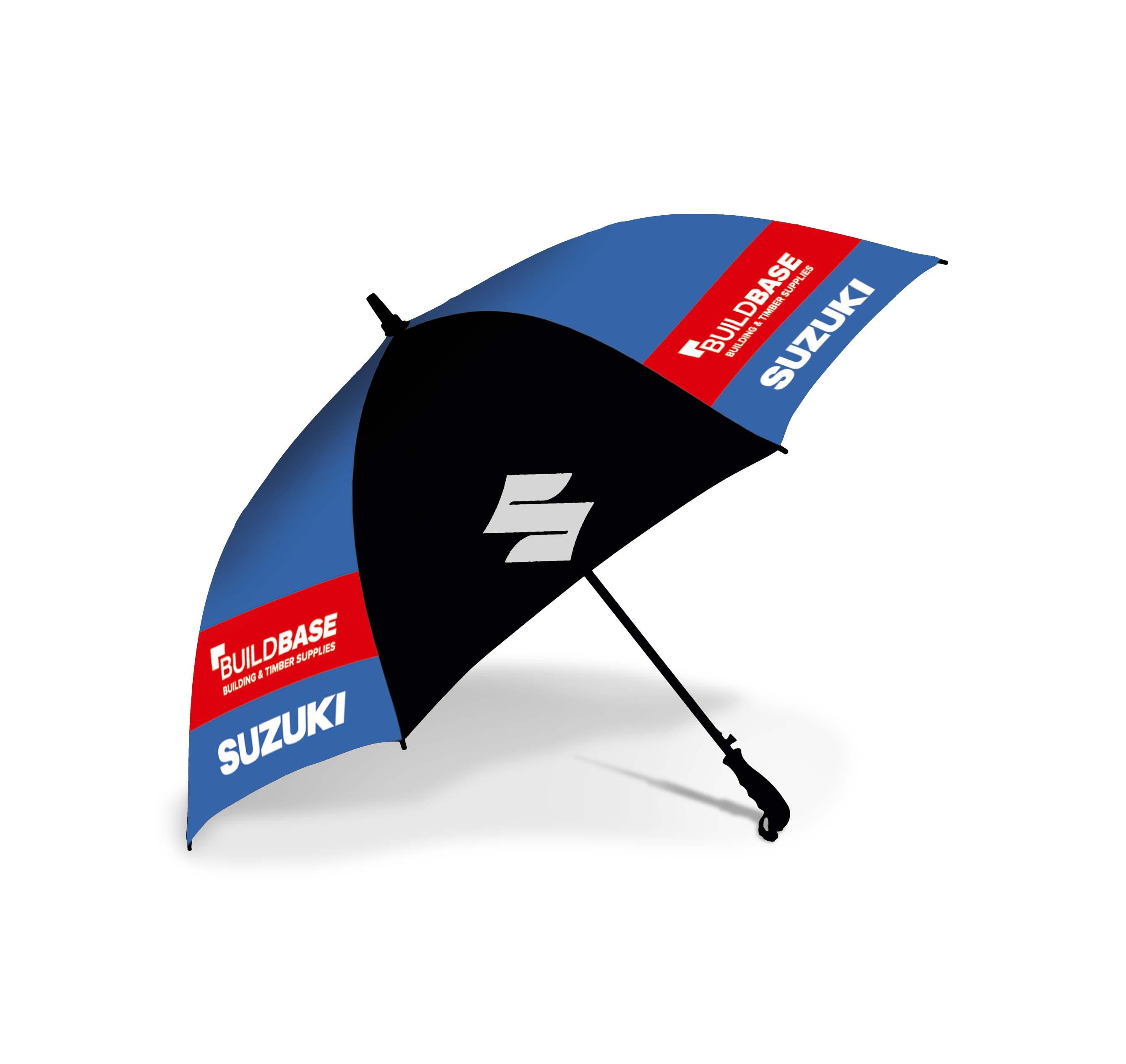 Genuine Suzuki Buildbase Suzuki BSB 2019 Umbrella 990F0-B3UMB-000