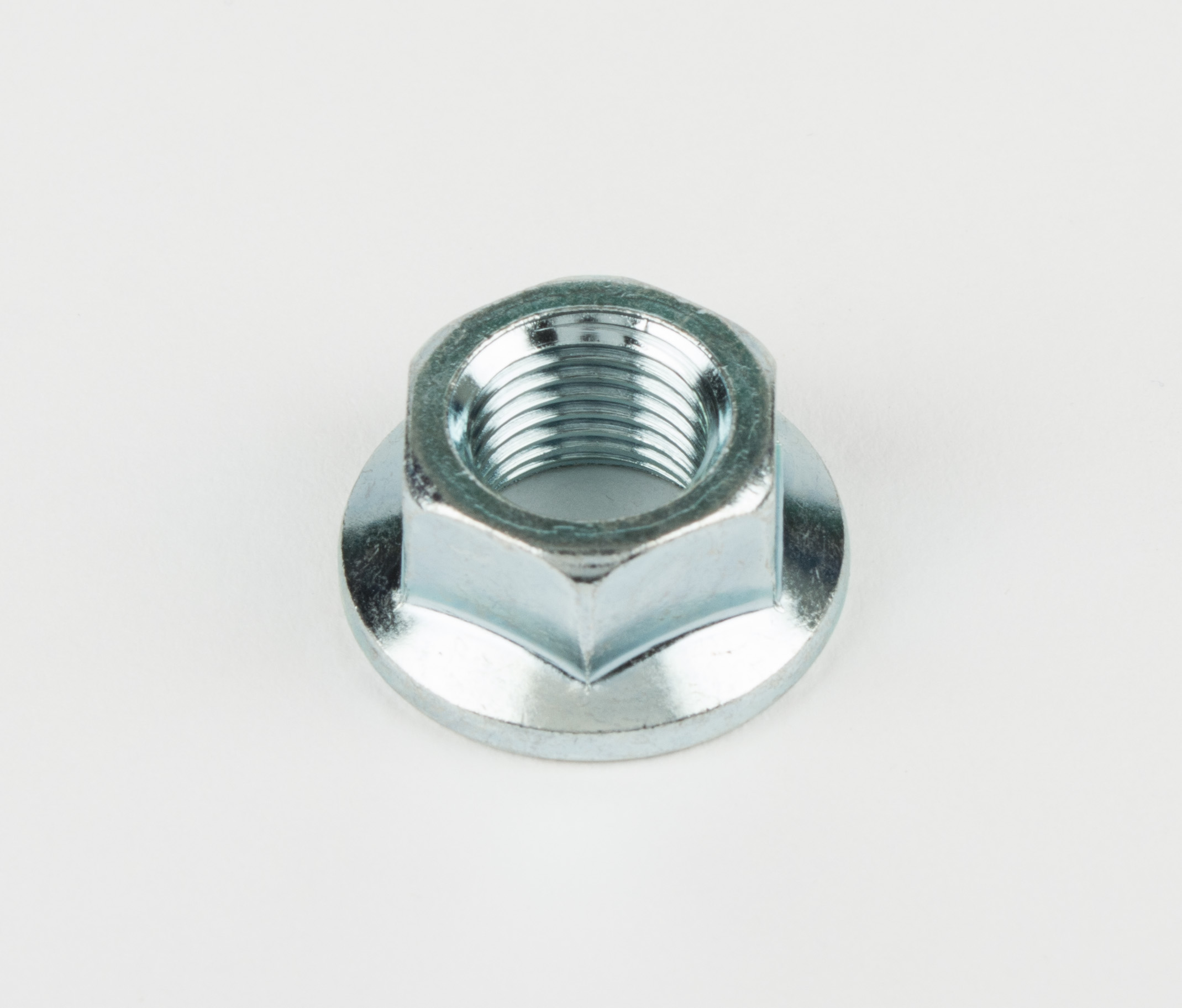 Genuine Suzuki Nut 08316-1012A-000