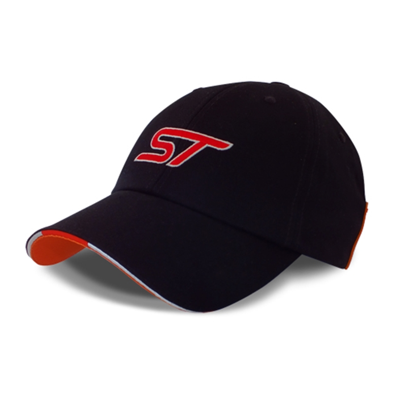 Details about New Genuine Ford ST Baseball Cap 35010449 7768902c7ed