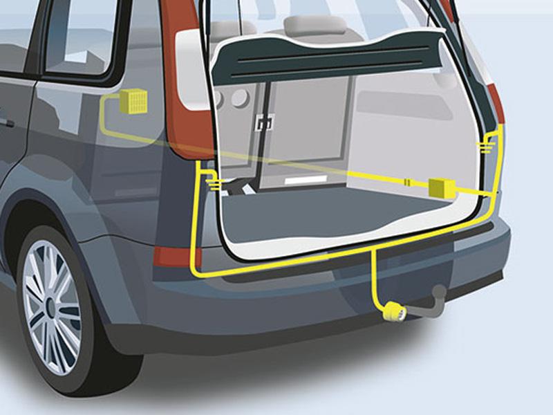 Ford S Max Towbar Wiring Diagram Diagramrh16malibustixxde: C Max Wiring Diagram At Gmaili.net