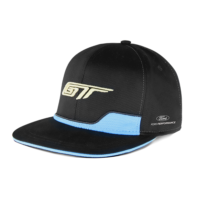 Sentinel Ford Gt Flat Cap