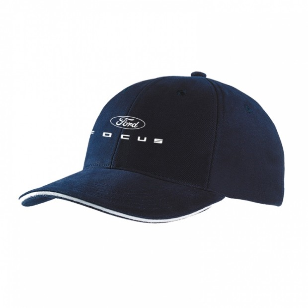 Details about New Genuine Ford Focus Baseball Cap - 36200958 8d07c83fb81